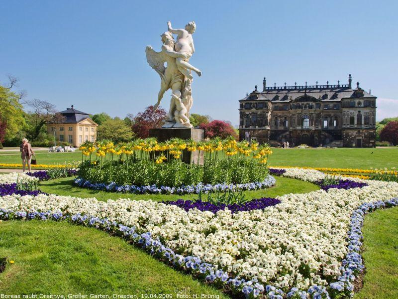 Das Schöne Detail Figur Und Reliefdresdenskulptur Und